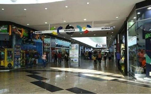 camilo ibrahim issa - Bolívar Orinokia Mall: El mejor espacio de Ciudad Guayana
