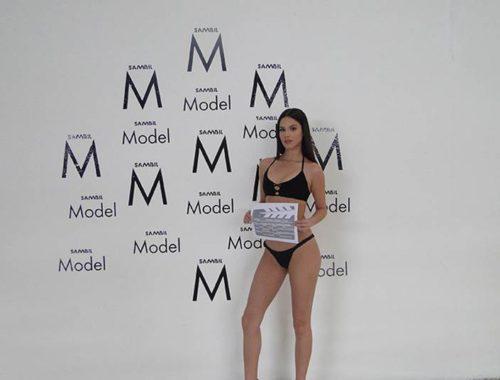 camilo ibrahim issa - Sambil Caracas abrió casting para Sambil Model 2019