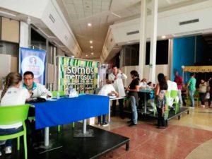 camilo ibrahim issa - Camilo-Ibrahim-Issa-Metrosol-realizó-jornada-de-salud-para-los-marabinos