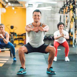 Camilo Ibrahim Issa- Centros Comerciales - Caracas - Venezuela - Fitness Plus Ultra