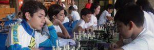 camilo ibrahim issa - Camilo-Ibrahim-Issa-Niños-disfrutaron-de-torneo-de-Ajedrez-en-el-Sambil-Valencia