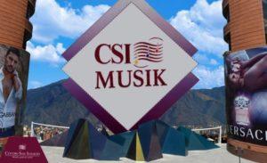 camilo ibrahim issa - Camilo-Ibrahim-Issa-San Ignacio se activa con el CSI Musik