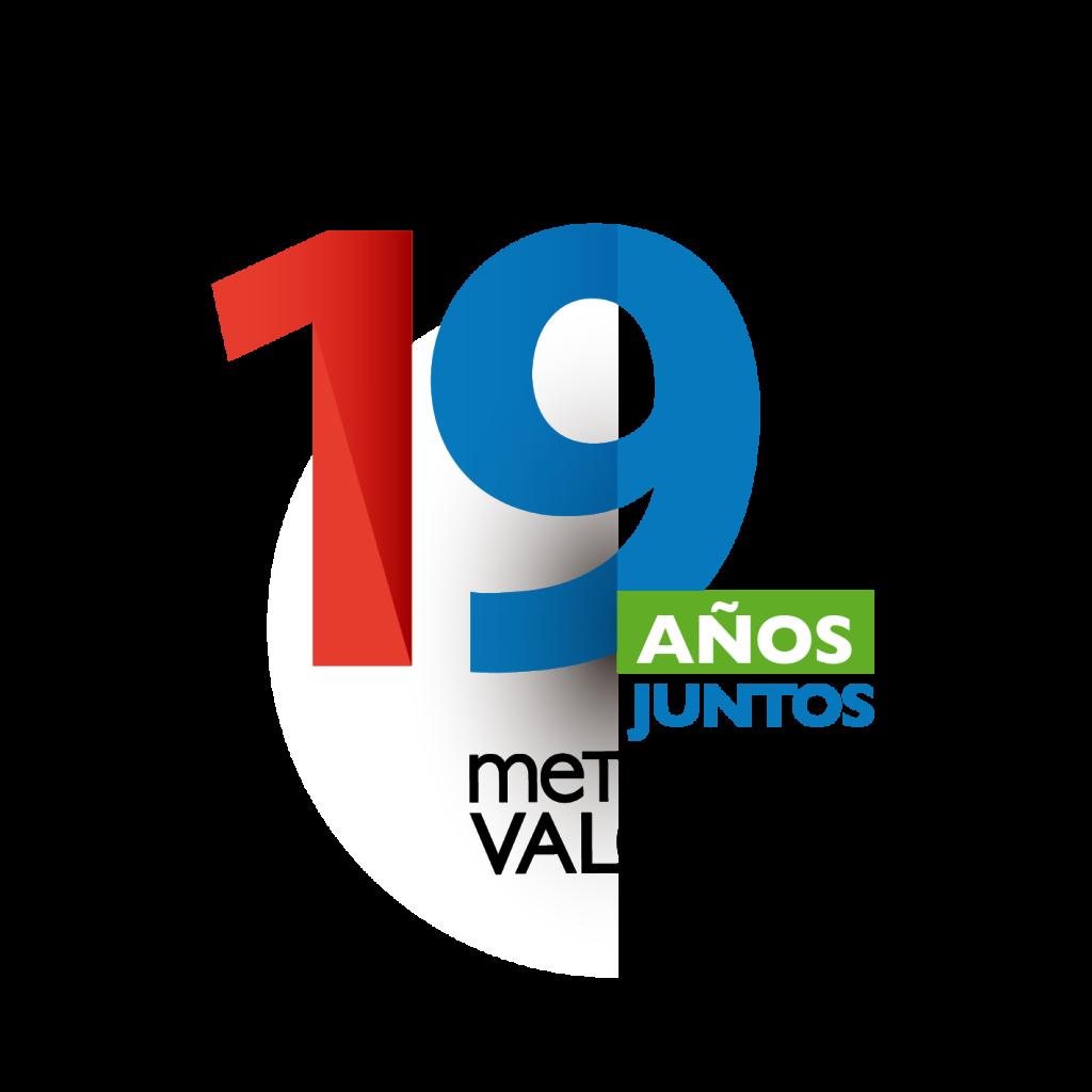 camilo ibrahim issa - Metrópolis llega a su 19º aniversario