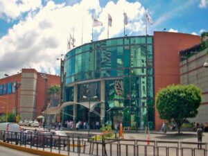 camilo ibrahim issa - Camilo-Ibrahim-Issa-Aumento-del-40-de-visitas-se-registró-en-los-centros-comerciales-en-Junio-2