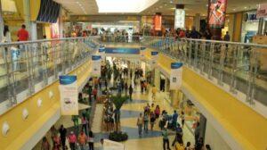 camilo ibrahim issa - Camilo Ibrahim Issa - Aumento del 40% de visitas se registró en los centros comerciales en Junio
