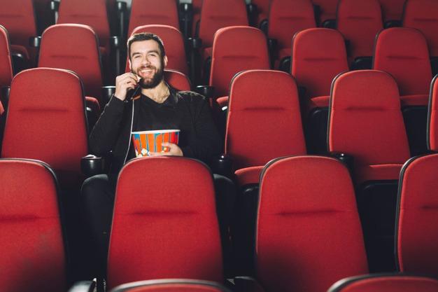 camilo ibrahim issa - Camilo Ibrahim Issa: Cines abrieron sus puertas en semana de flexibilización