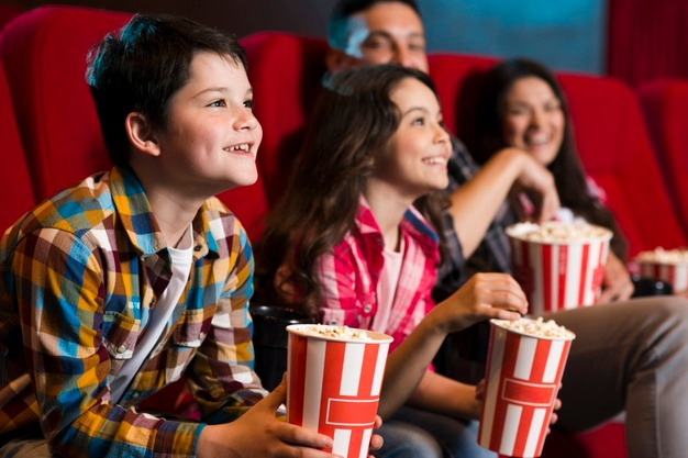 camilo ibrahim issa - Cinex presentó su top 5
