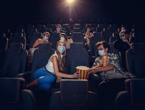 Cinex presentó su top 5