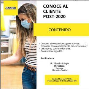 camilo ibrahim issa - Camilo Ibrahim Issa-Cavececo realizará taller de actualización Al Retail 2021-3