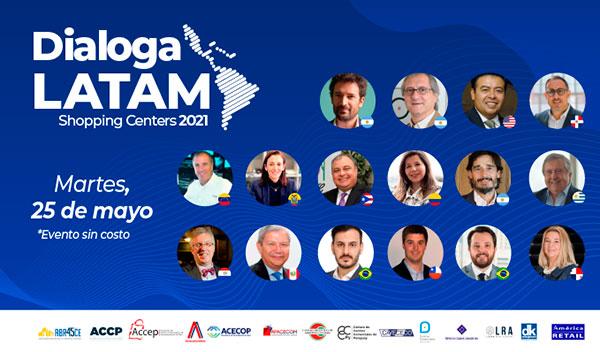 camilo ibrahim issa - Cavececo participó en el Evento Internacional Dialoga Latam
